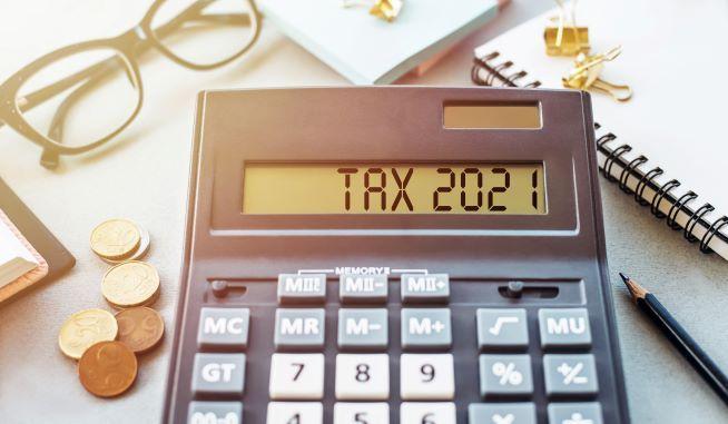 Stawki karty podatkowej w 2021 r.