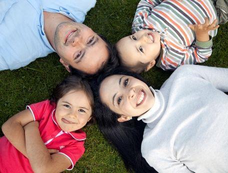 rodzina wielodzietna zasiłki rodzinne