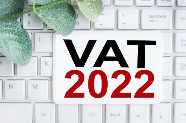 Zwrot VAT w 15 dni od 2022 r.