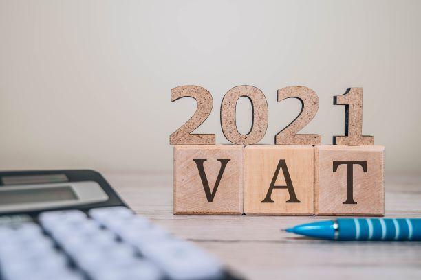 Zmiana zasad składania VAT-26