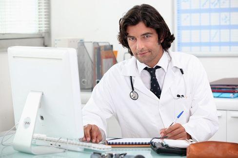 Warto zbierać paragony od lekarza i dentysty