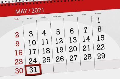 Do końca maja 2021 r. pracodawcy mają czas na przekazanie I raty odpisu na ZFŚS