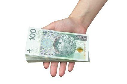 Podarowane środki pieniężne nie muszą trafić na konto obdarowanego