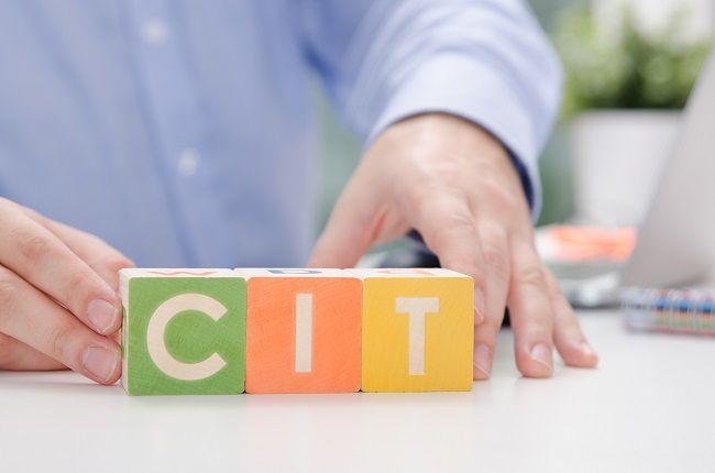 Formularz CIT do rozliczeń dostępny