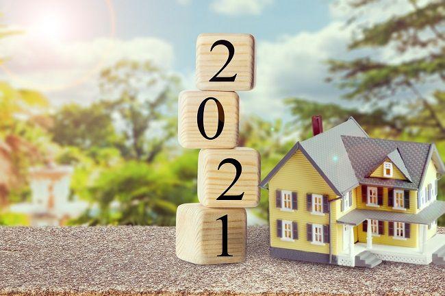 Zwolnienie z zapłaty podatku od nieruchomości COVID do końca 2021 r.