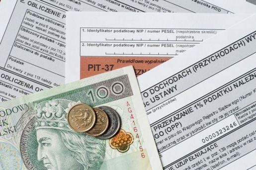 Nadpłata podatku - czym jest, kiedy występuje, kto może otrzymać zwrot