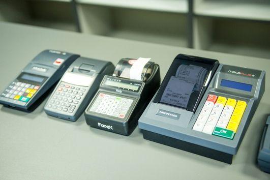 Zwolnienie z kasy fiskalnej na podstawie nowych kodów CN i PKWiU 2015