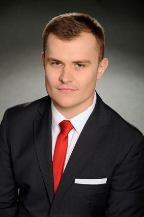 Adrian Mroziewski, starszy konsultant w Zespole Cen Transferowych MDDP Michalik Dłuska Dziedzic i Partnerzy