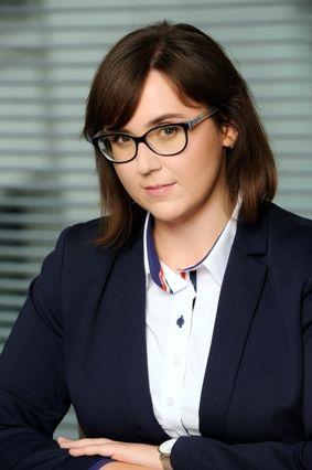 Magdalena Dymkowska, menedżer w Zespole Cen Transferowych w MDDP Michalik Dłuska Dziedzic i Partnerzy