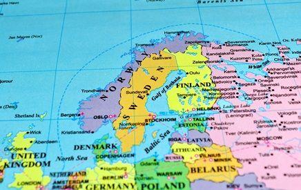 Rozliczenie podatku w Norwegii za 2015 rok