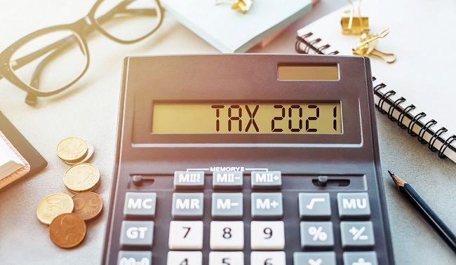 Zmiany w podatkach w 2021 r.