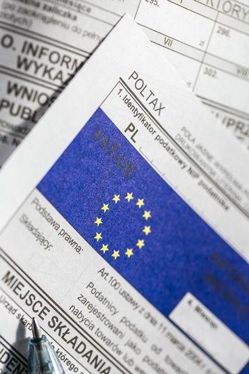 KE wzywa Polskę do pełnego wdrożenia dyrektywy podatkowej