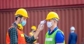 PIP skontroluje, czy firma chroni pracowników przed zarażeniem koronawirusem