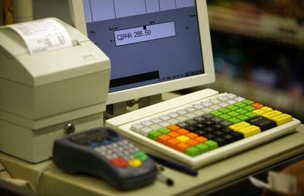 Odliczenia - Kasy fiskalne