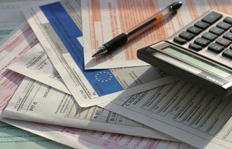 Deklaracje podatkowe PIT do rozliczeń za 2015