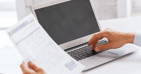 Przedsiębiorco, od stycznia zaliczki PIT, CIT i VAT na nowe konto. Mikrorachunek podatkowy