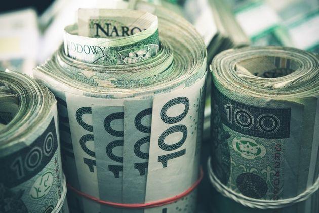 2450 zł wynagrodzenia minimalnego w 2020 roku proponuje minister Rafalska