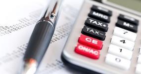 Zmiana wskaźników podatkowych od 1 czerwca 2020 roku