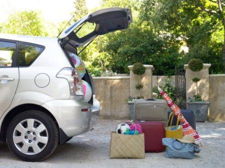 Wykorzystanie auta służbowego dla celów prywatnych