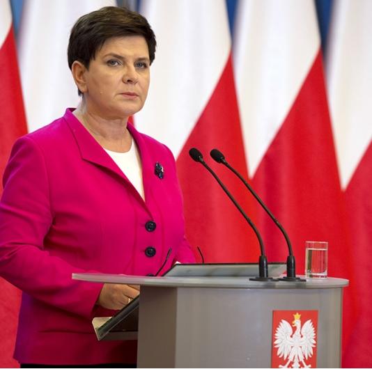 Minister finansów Paweł Szałamacha odwołany