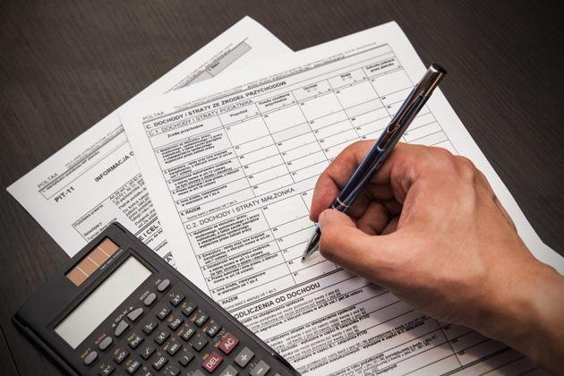 Pomyłka w PIT-11. Błędny Urząd skarbowy podatnika