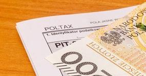 Zmiany w mikrorachunku podatkowym od 15 kwietnia 2021 r.