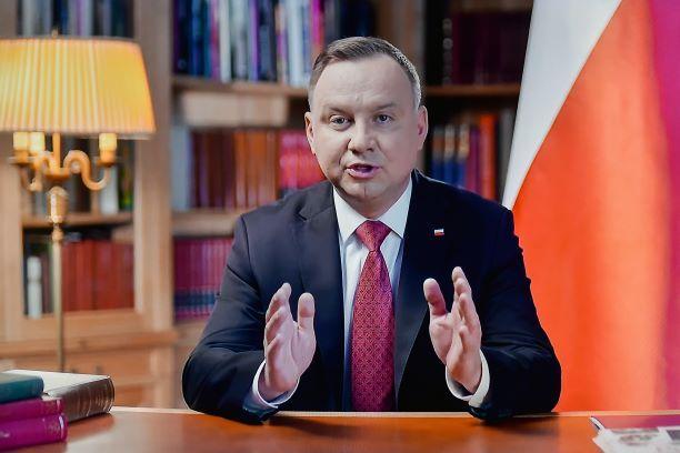 Prezydent obiecał zwolnienie ze składek ZUS dla najmniejszych firm
