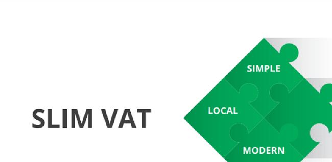 SLIM VAT w 2021