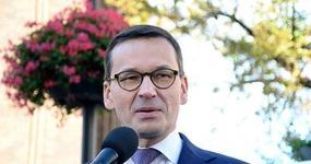Premier Morawiecki zapowiada ulgę sponsoringową, kto z niej skorzysta?