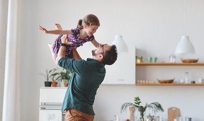 Uprawnienia rodziców, którzy wychowują dzieci do lat 4