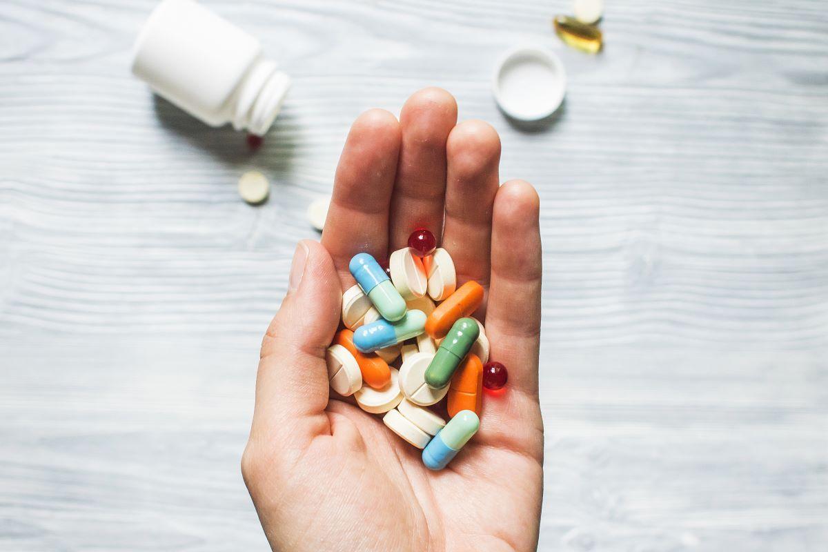 Jak odliczyć ulgę na leki w PIT 2020