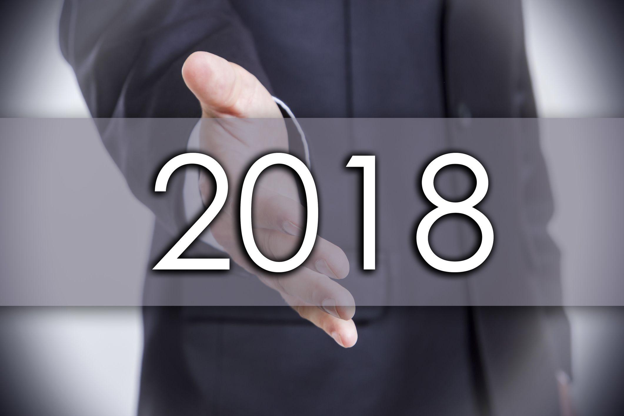 50 zmian w podatkach w 2018 roku