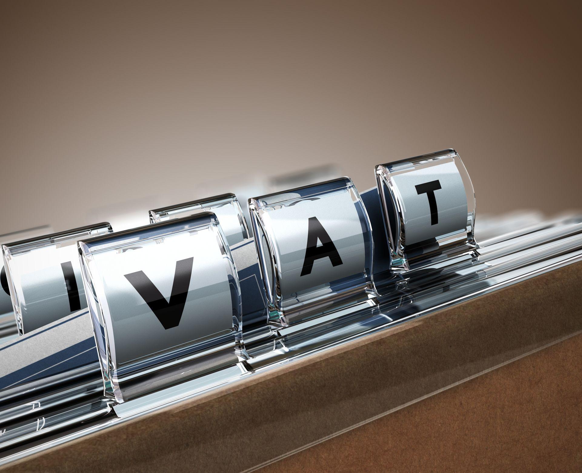 Zmiana przepisów: wykreślenie z rejestru VAT