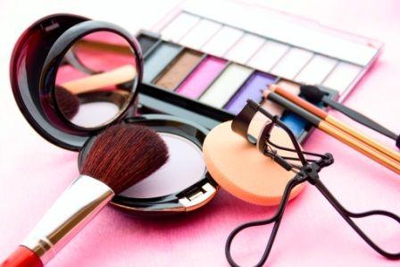 Sprzedaż kosmetyków a kasa fiskalna