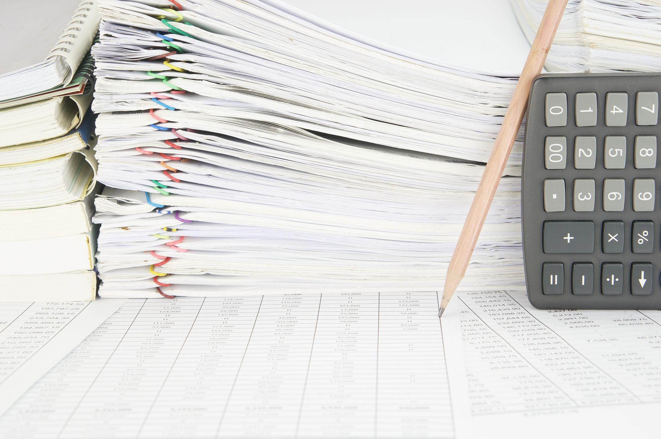 Spółka jawna - niezbędne dokumenty