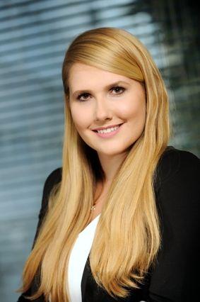 Dagmara Cisowska</strong>, Doświadczony Konsultant w Zespole Cen Transferowych w MDDP