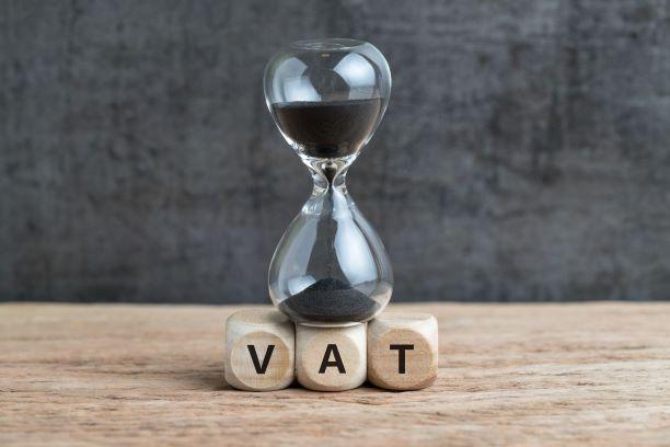 Podatnik bezgotówkowy szybciej uzyska zwrot VAT