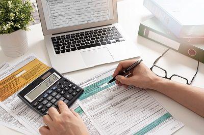 MF uaktualni deklaracje dla płatników - PIT-4R oraz PIT-8AR