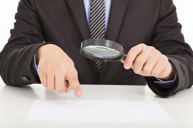Oszustów powinien identyfikować urząd, nie podatnik
