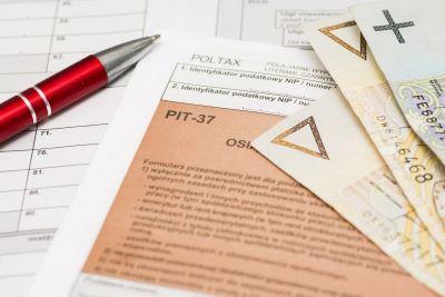 Więcej czasu na przekazanie 1% podatku z PIT