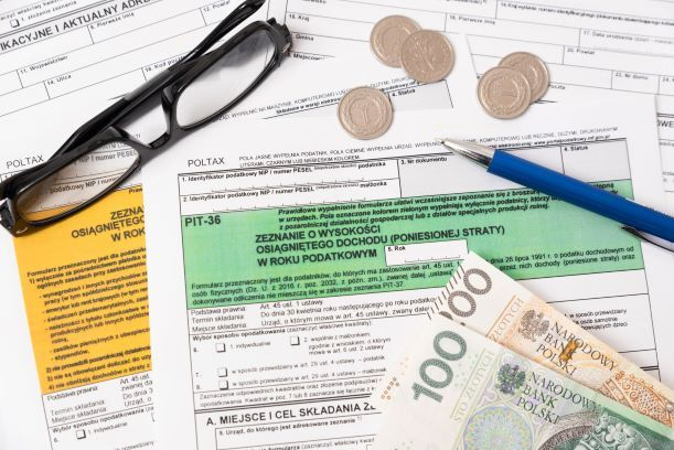 Czy 1 proc. podatku z PIT złożonych w maju trafi do OPP?