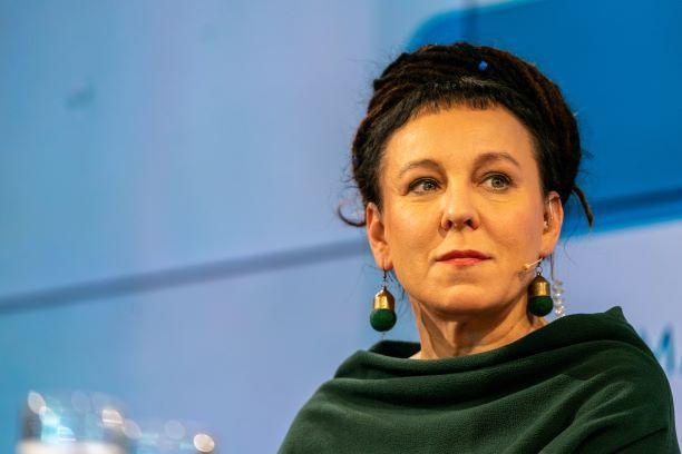 MF zwolnił Olgę Tokarczuk z podatku od Nagrody Nobla