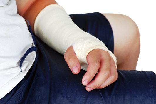 Nowe wysokości jednorazowych odszkodowań z tytułu wypadków przy pracy i chorób zawodowych 2018