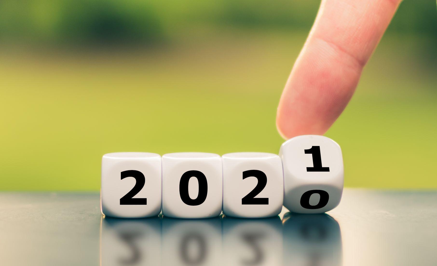 Harmonogram z ostatecznymi terminami dotyczącymi sprawozdań za 2020 r.
