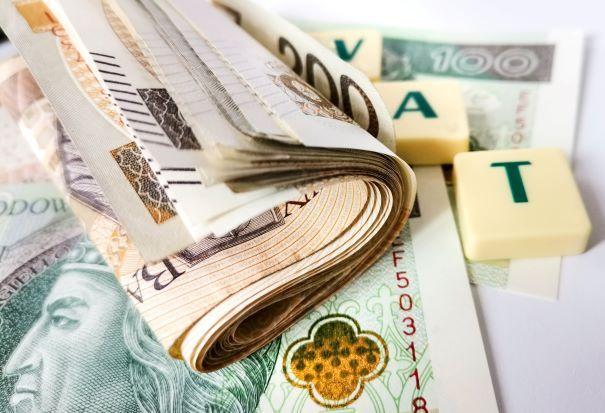 Uwolnienie środków zrachunku VAT