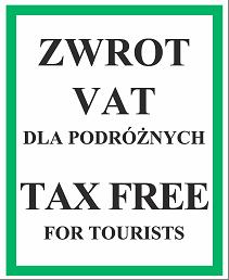 Powrót do niższego limitu Tax Free. Zwrot VAT dla podróżnych