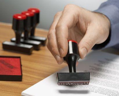 Deklaracje VAT bez obowiązku stosowania pieczęci