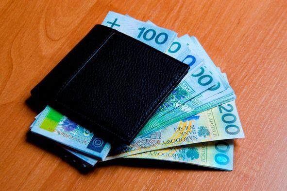 Styczniowa wypłata obowiązkowo przelewem na konto
