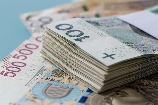 Minimalne wynagrodzenie wzrośnie od 1 stycznia 2021 r.