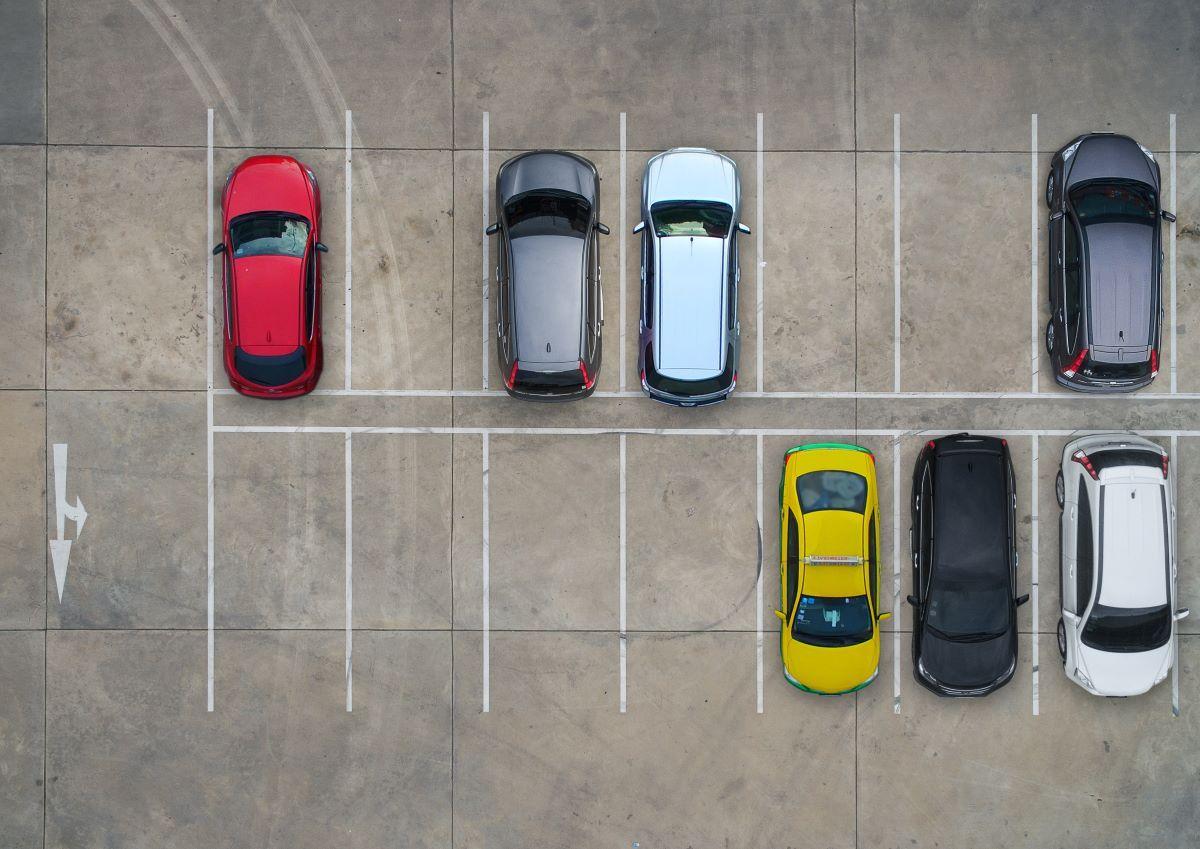 Najem miejsca parkingowego - 100% odliczenia VAT